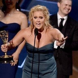 Inside Amy Schumer's Major Salary Jump For Upcoming Movie