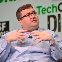 LinkedIn Founder Reid Hoffman Says His Philosophy Degree Helped Him More Than An MBA