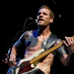 Tim Commerford Net Worth