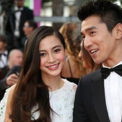 "The Chinese ""Kim Kardashian"" Spent $31 Million On Her Wedding"