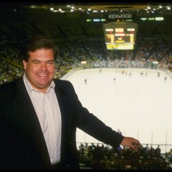 The Unbelievable Fall From Grace Of Former LA Kings Owner Bruce P. McNall