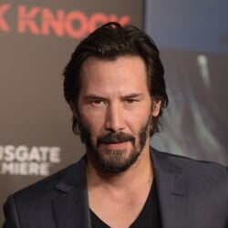 Seven Fascinating Facts About Keanu Reeves