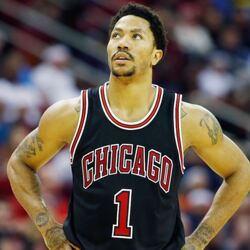 Derrick Rose Is Getting Sued For An Insane Amount Of Money Over Alleged Sex Assault
