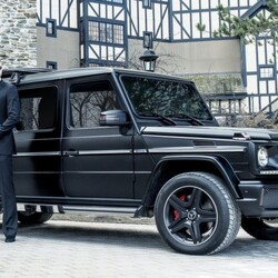 $1 Million Bulletproof Mercedes Limo Is The Ultimate Luxury