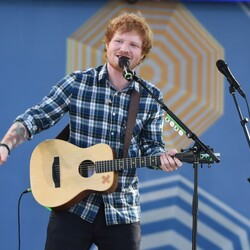 Here's Exactly How Much Ed Sheeran Makes Off His World Tour