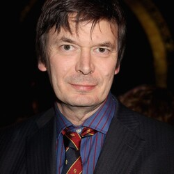 Ian Rankin Net Worth