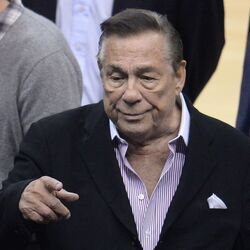 Billionaire Roundup: Donald Sterling Gets A Verdict; Mark Cuban's Hoverboard; Robots Are Coming To Take Over Your Job; And A Billionaire Shakeup