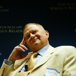 Tom Clancy Made A Seriously INSANE Amount Of Money Writing Books
