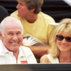 The Johnny Carson Foundation Makes HUGE Surprise Donation To University Of Nebraska-Lincoln