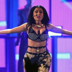 Nicki Minaj Is Being Sued For $263,000 Over Late Club Appearance