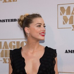 Meet Amber Heard: A Hot Chick With A Cool Car Collection