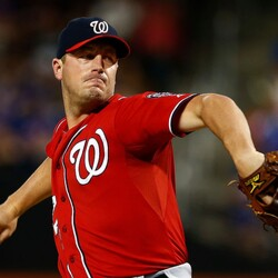 Jordan Zimmerman Makes History By Signing Nine Figure Deal With Detroit Tigers