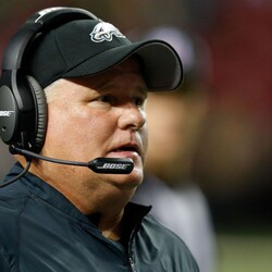 The Philadelphia Eagles Are Paying Chip Kelly $13.4 Million To Go Away