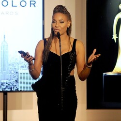 Rap Icon MC Lyte Launches Initiative To Empower And Enrich Businesswomen