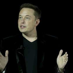 Billionaire Roundup: Elon Musk Really Wants To Go To Mars