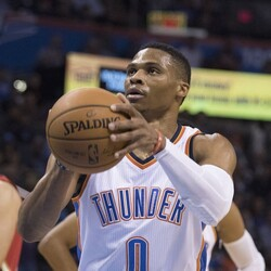 Russell Westbrook Makes The Largest Donation By Former UCLA Basketball Player To The University