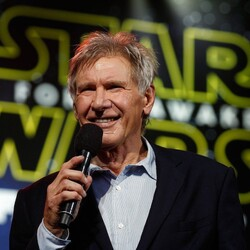 Here's How Much Harrison Ford Could Make Off The New Star Wars (Hint: It's A Lot!)