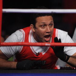 Renzo Gracie Net Worth
