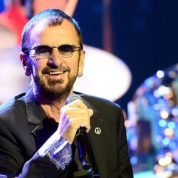 Ringo Starr May Have Just Held The Most Lucrative Garage Sale Ever. And It All Goes To Charity!
