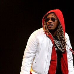 You Won't Believe How Much Money Future Receives For A 45-Minute Performance