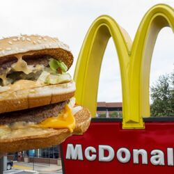 The Rich Get Richer: How A Select Group Of Billionaires Get Free McDonalds For Life...
