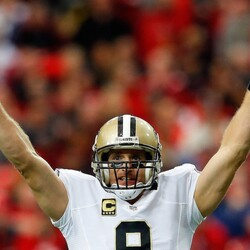 Can The New Orleans Saints Afford A $30 Million Salary Cap Hit For Drew Brees Next Season?