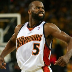 Baron Davis Is Eyeing A Return To The NBA – But How Much Of A Pay Cut Will He Have To Take?