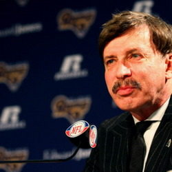 It Is Going To Cost Stan Kroenke A Small Fortune To Move The Rams To Los Angeles