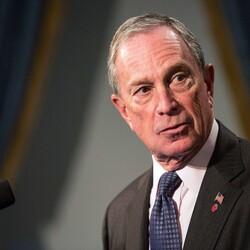 Michael Bloomberg Considering Presidential Run