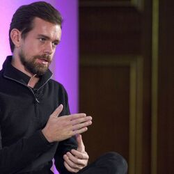 Slumping Stock Price Kicks Twitter CEO Jack Dorsey Out Of Billionaire Club