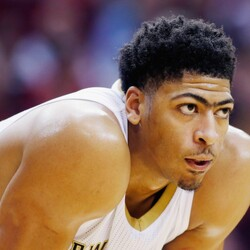 Anthony Davis May Miss Out On $23 Million, Thanks To A Very Strange NBA Rule