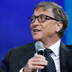 The 10 Most Generous People In The World