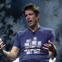GoPro CEO Nick Woodman To Lose Billionaire Status, Thanks To Tanking Stock Price