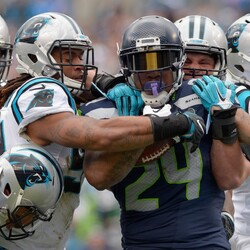 Retirement Could Cost Marshawn Lynch $5 Million