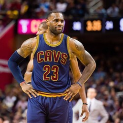 Top Ten Highest Paid Players In The NBA 2016