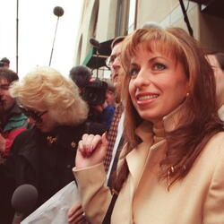 Paula Jones Net Worth