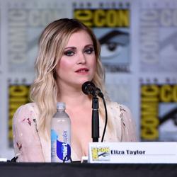 Eliza Taylor Net Worth