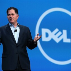 Michael Dell Is About To Make An ENORMOUS Profit Off Of Something Very Weird