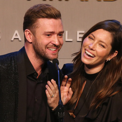 Justin Timberlake & Jessica Biel Net Worth