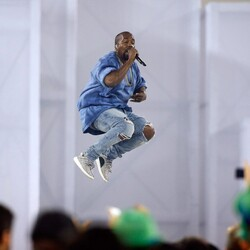 Kanye West Says The Yeezy Jumped Over The Jumpman. But Is He Right?