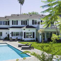 Salsa King Marc Anthony Puts Tarzana Mansion On Market For $4.35 Million