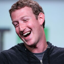 31-Year-Old Mark Zuckerberg Is Now The 6th Richest Person In The World