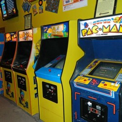 Top 10 Grossing Arcade Games Of All Time