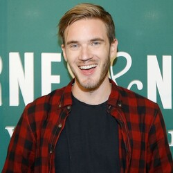 Disney Is Giving Multi-Millionaire YouTube Star PewDiePie His Own Network