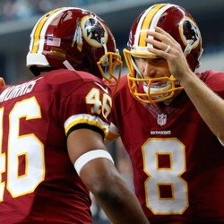 Despite Making Millions, The Washington Redskins Players Are Surprisingly Frugal