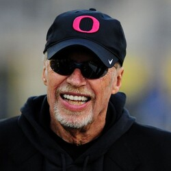 Billionaire Nike Co-Founder Phil Knight Donates Almost Half A Billion To Stanford University