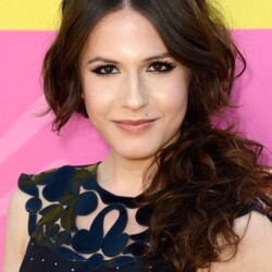 Erin Sanders Net Worth