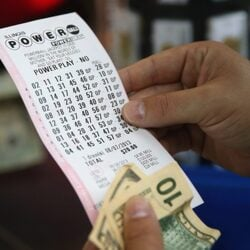 $1.585 Billion Powerball Winners Went About Business As Usual For A Month, Before Revealing They'd Won