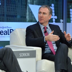 Billionaire Ken Griffin Drops $500M On Two Paintings