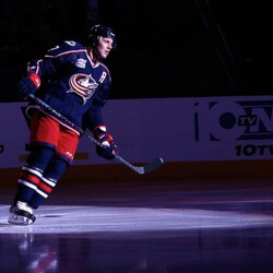 NHL Player Jack Johnson Is In A Bankruptcy Battle With… His Parents?